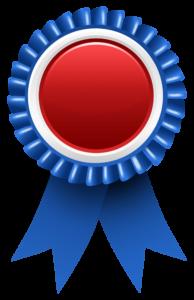 Blue ribbon horse adoption for SMART