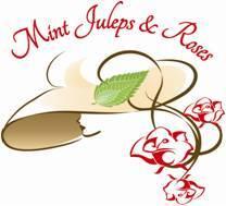 mint juleps & roses