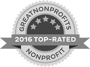 Great Non-Profits NonProfit 2016 Top-Rated