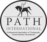PATH International Professional Association of Therapeutic Horsemanship