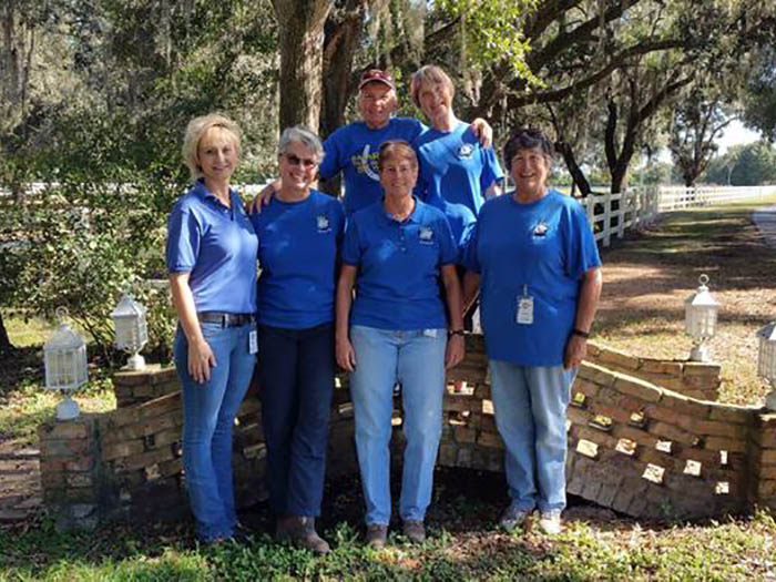 S.M.A.R.T. Volunteers