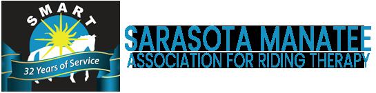 Sarasota Manatee Association for Riding Therapy - SMART