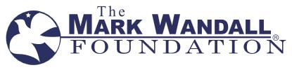 Mark Wandall Logo
