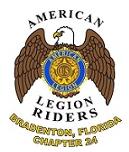 American Legion Riders 24