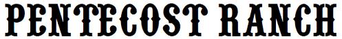 Pentecost Ranch Logo 2