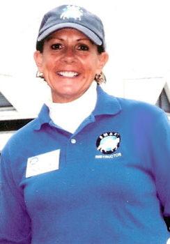 Kathy Logli Memorial Award
